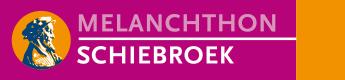 Logo Melanchthon Schiebroek